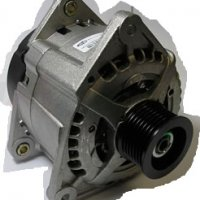 Alternatore da 127/100 amp