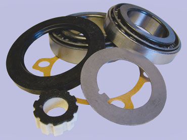 Kit cuscinetti ruota anteriore e posteriore series 2 e 3 for Kit portico anteriore in vendita