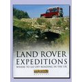 Land Rover Expeditions  in UK