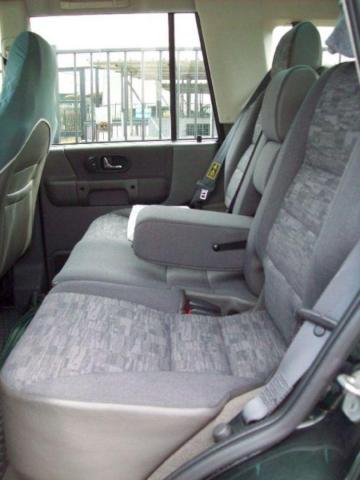 Land Rover Discovery >> Discovery 2 2002 VEICOLO VENDUTO : LandRoverTeam : Ricambi ...